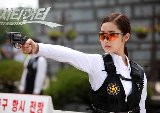 6 đả nữ nổi tiếng xinh đẹp và quyến rũ của màn ảnh Hàn