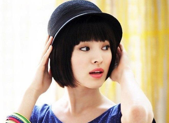 Những cô nàng dễ thương nhất trên màn ảnh Hàn