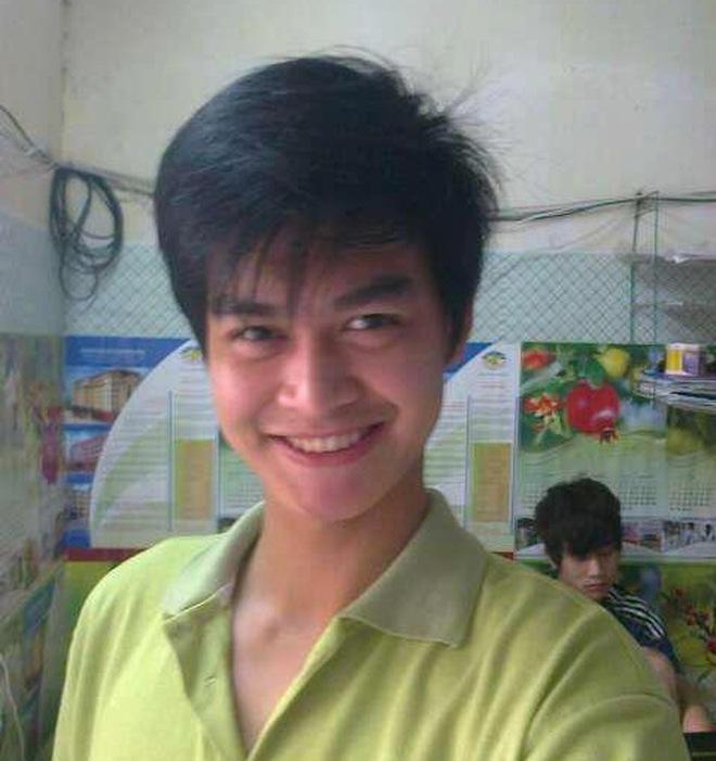 """Sự thật về chàng trai Việt """"giống gương mặt troll huyền thoại Yao Ming"""""""