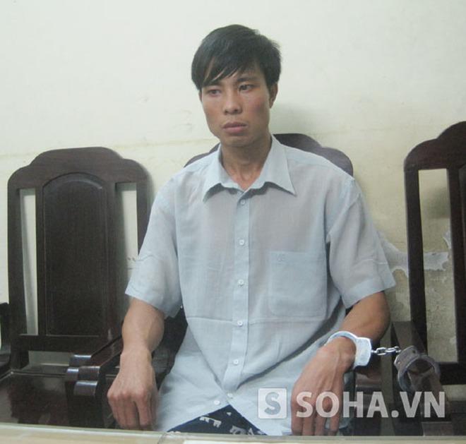 Vụ cô gái bị đâm trong phòng trọ: Hung thủ là người yêu 10 năm