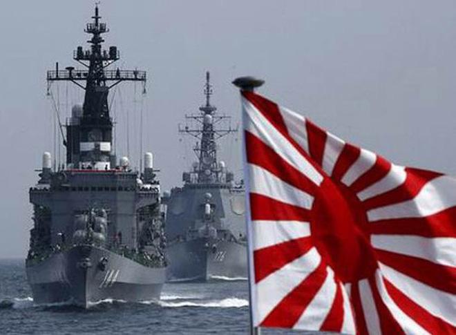 Kết quả hình ảnh cho hải quân nhật bản