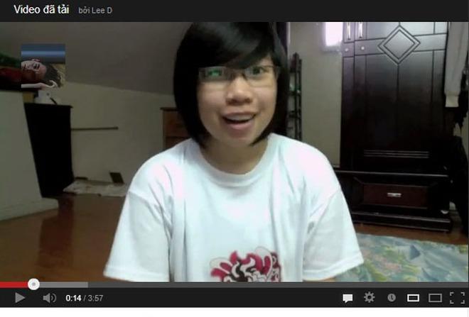 'Sốc' với video nữ vlogger cho rằng xem phim xxx là... bình thường'
