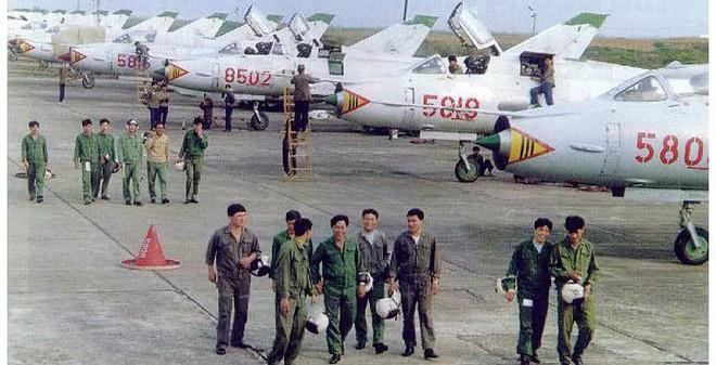 Chiến tranh Biên giới 1979: Vì sao TQ không dám dùng Không quân?