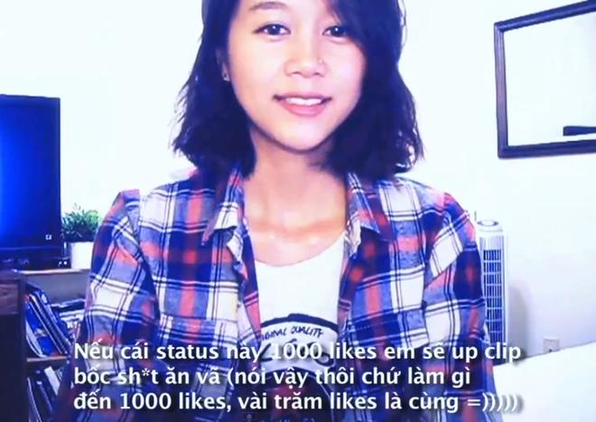Vlogger An Nguy tung clip mắng Bà Tưng, dân mạng nhiệt liệt tán thưởng