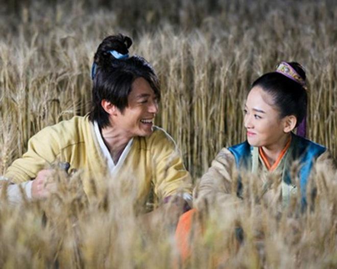 Lệnh Hồ Xung hẹn hò Đông Phương Bất Bại