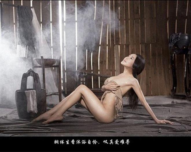 """Phim về """"đệ nhất dâm phụ"""" Trung Hoa: Sex là chính"""