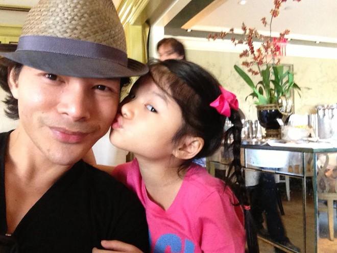 Clip con gái Trương Ngọc Ánh nhảy múa cực đáng yêu