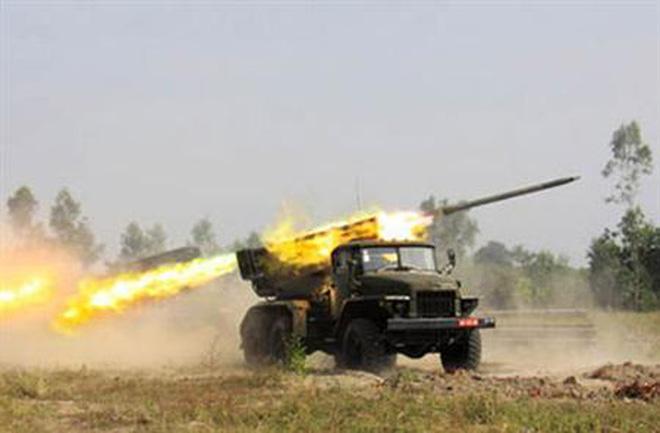 Nghịch lý chiến tranh Việt Nam: 'Thô sơ hóa' pháo phản lực hiện đại của Liên Xô