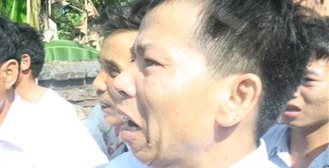 Vụ ông Chấn: Công an Bắc Giang thừa nhận sai sót