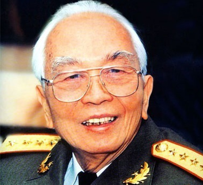 """Tuổi thơ chăn vịt, hát """"hò giã gạo"""" của Đại tướng Võ Nguyên Giáp"""
