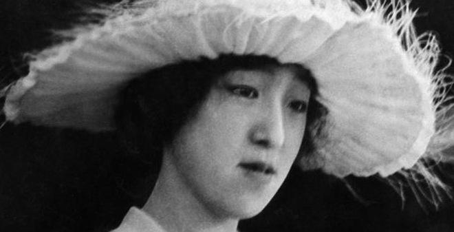 Ngắm nhan sắc hồi trẻ của hoàng hậu sống lâu nhất Nhật Bản