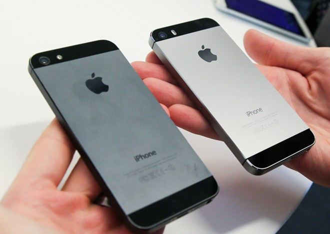 Iphone 5s b n kh a m ng gi r tr n v vi t nam - Wallpaper iphone 5s space grey ...