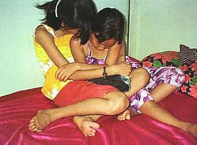 Порно видео в камбодже