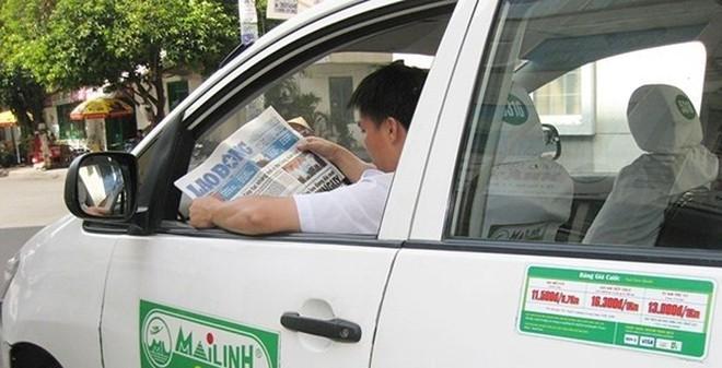 """Vụ """"dâm nữ cưỡng hiếp tài xế taxi"""": GĐ Mai Linh lên tiếng"""