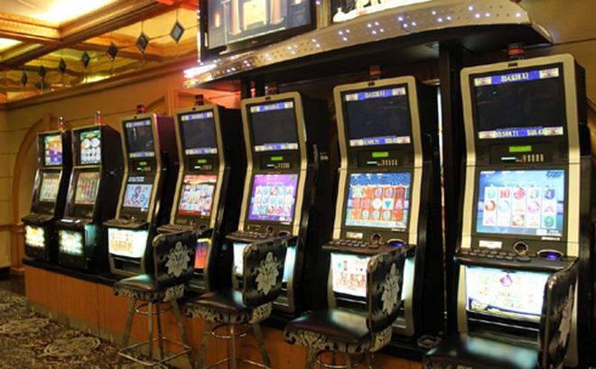 máy đánh bạc dân cư trực tuyến miễn phí