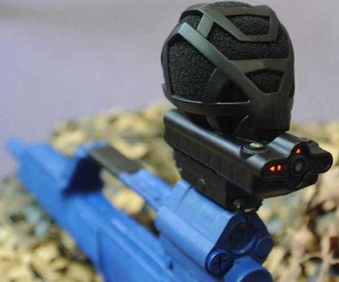 Mỹ phát triển máy phát hiện đối phương sử dụng súng bắn tỉa
