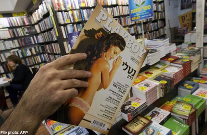 Nam Phi lần đầu có kênh truyền hình khiêu dâm hợp pháp