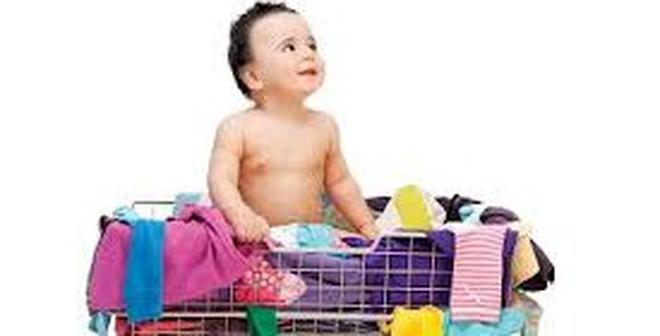 Quần áo trẻ em Trung Quốc chứa chất độc gây ngớ ngẩn