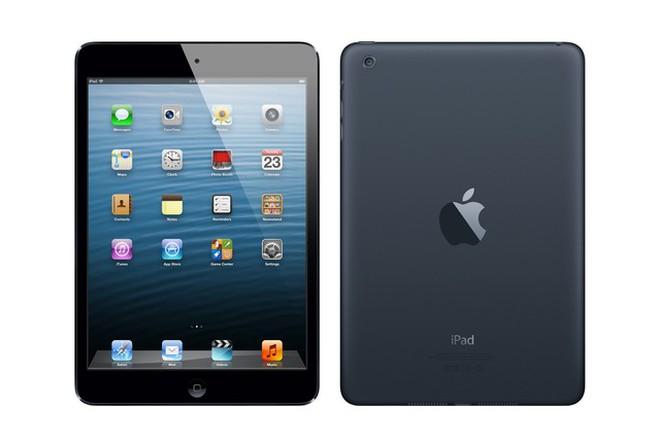 Nở rộ dịch vụ thu mua iPad cũ