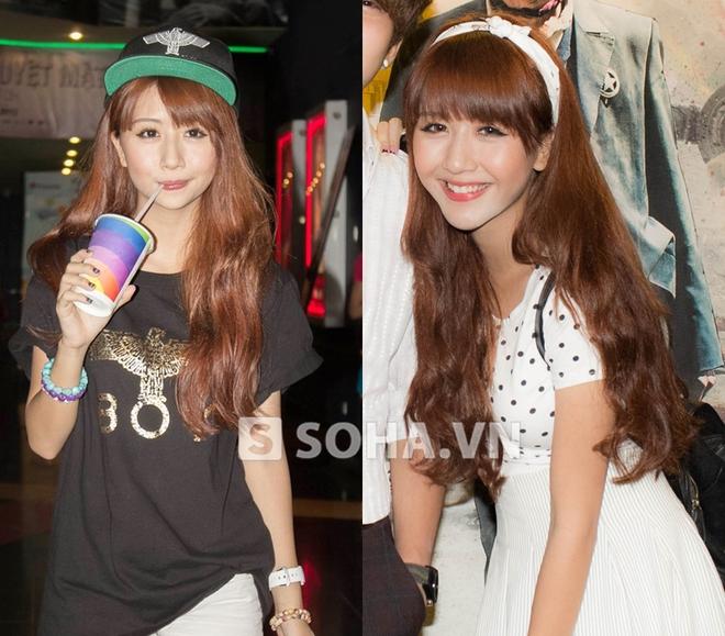 Hot girl Quỳnh Anh Shyn dính nghi án độn cằm