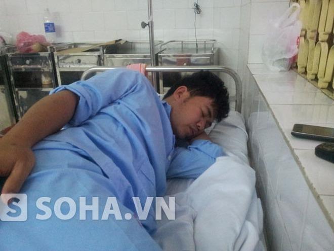 Vụ xả súng tại trụ sở UBND TP Thái Bình qua lời nạn nhân sống sót