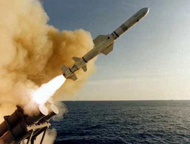 """Điểm mặt sát thủ diệt hạm """"đáng sợ"""" nhất Đông Nam Á"""