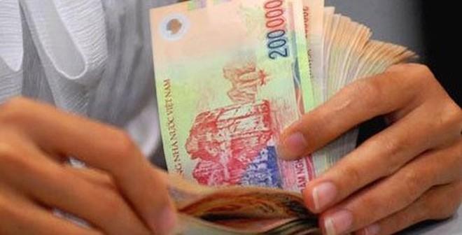 Từ 1/1/2014, tăng lương theo quy định mới