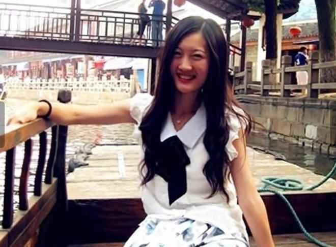 Ảnh hiếm về cô con gái 9x của chủ tịch Trung Quốc Tập Cận Bình