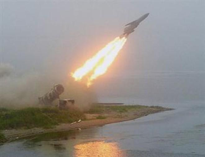 Tên lửa diệt tàu sân bay 'khủng' của Việt Nam