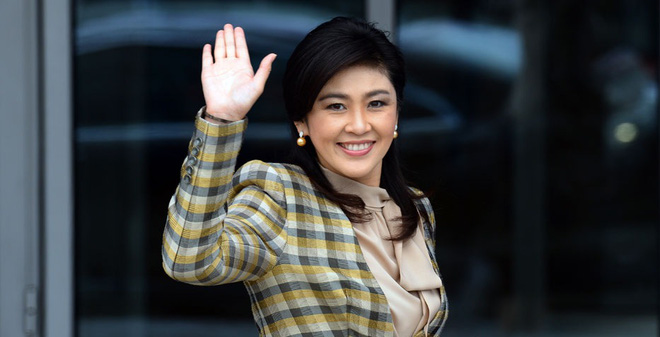 Vẻ đẹp hoàn hảo của nữ chính khách quyến rũ hàng đầu thế giới