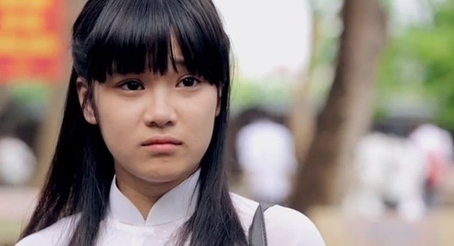 Hoàng Yến Chibi làm clip cực dễ thương tặng người yêu