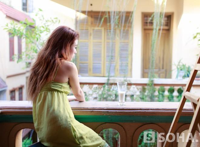 Căn phòng trọ không điều hòa của hot girl Nhật ký Vàng Anh