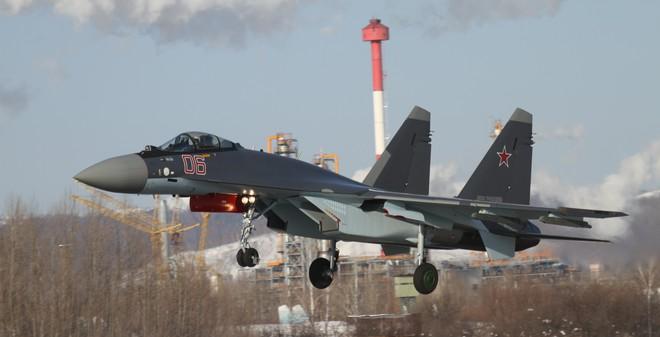 Nga bác tin sắp hoàn tất thỏa thuận bán Su-35, S-400 cho TQ