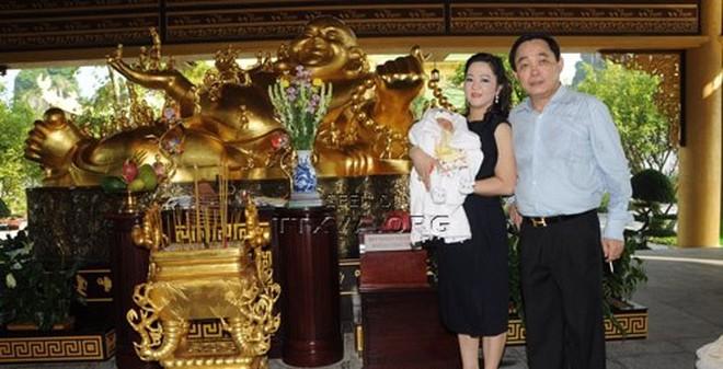 Những quyết định gây chấn động dư luận của đại gia Huỳnh Uy Dũng