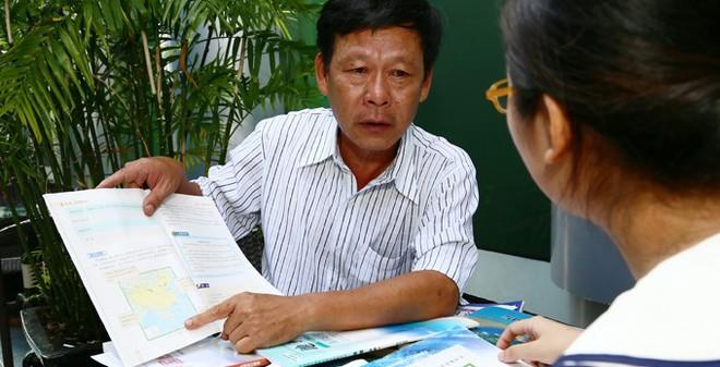 Trung Quốc dạy gì trong sách giáo khoa?