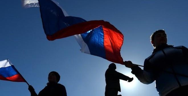 Ukraine triệu hồi đại sứ sau khi Crimea xin sáp nhập Nga