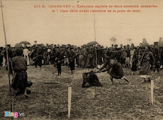 Người Pháp lưu giữ ảnh độc về 'Hùm thiêng Yên Thế'