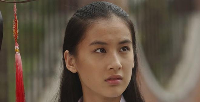 """Bí ẩn về cô gái câm xinh đẹp tuyệt trần trong """"Tuyệt đỉnh Kungfu"""""""