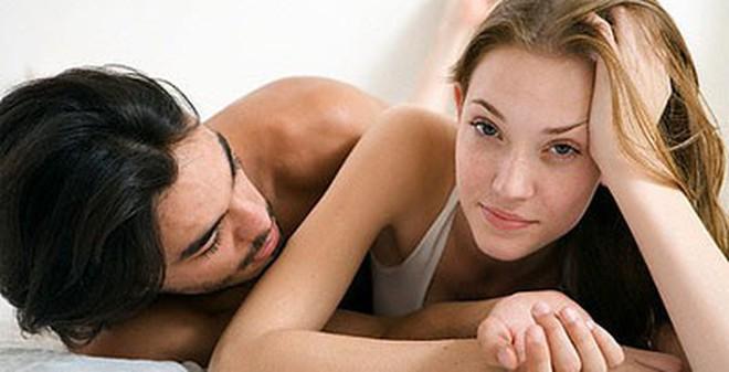 """10 tình huống """"yêu"""" khiến phụ nữ hài lòng nhất"""