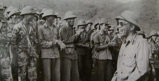 Toàn cảnh mặt trận biên giới Vị Xuyên 1984 - 1989