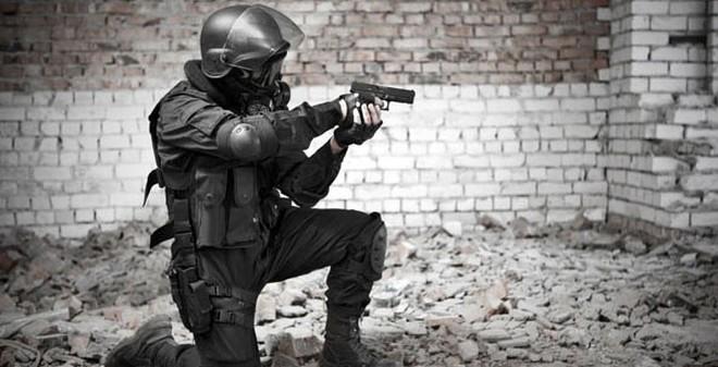 Ba Lan chế tạo súng ngắn mới cho quân đội