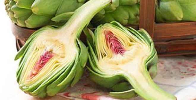 3 nhóm thực phẩm giúp bài thải độc tố tốt hơn cả nhịn ăn