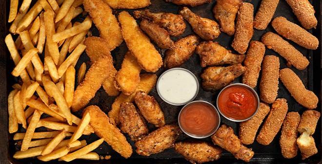 tránh xa 6 thực phẩm gây béo phì