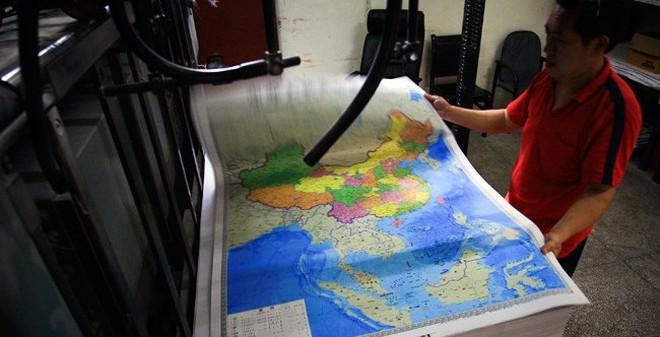 TQ biện bạch thế nào về việc xây dựng ở biên giới Trung-Ấn?