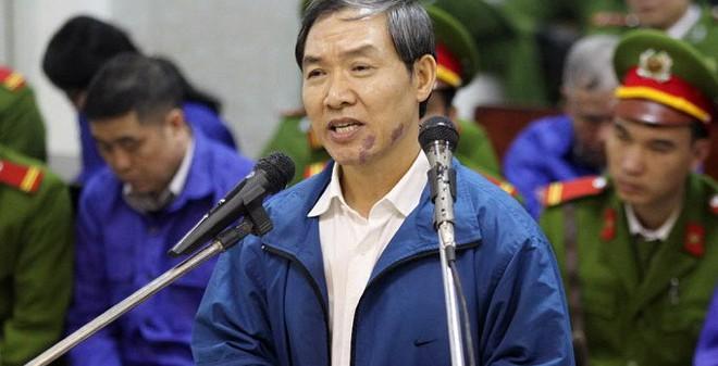 Tướng Phạm Quý Ngọ từ trần, Dương Chí Dũng ra sao?