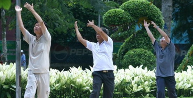 27 bí kíp tổ tiên để lại đang gây sốt ở Việt Nam
