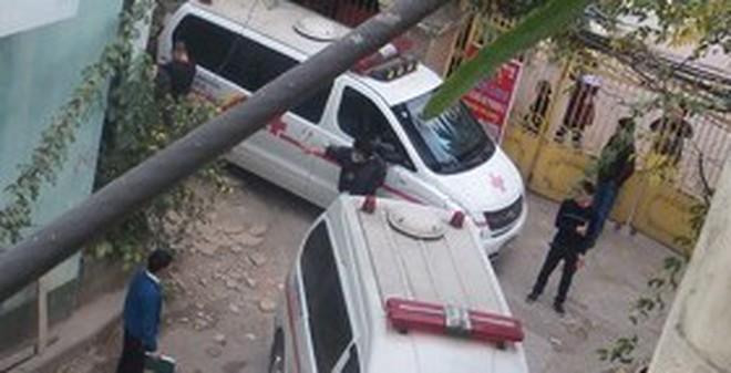 Kết luận vụ thảm án 3 người chết tại Hoàng Mai, Hà Nội