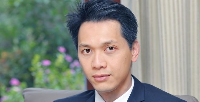 Trần Hùng Huy - chuyện về một đại thiếu gia quyền lực
