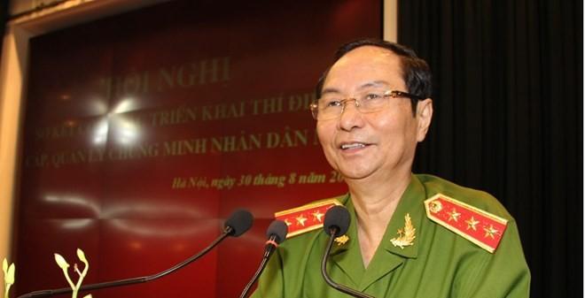 Sự nghiệp Thứ trưởng Phạm Quý Ngọ- Trưởng ban chuyên án Vinalines