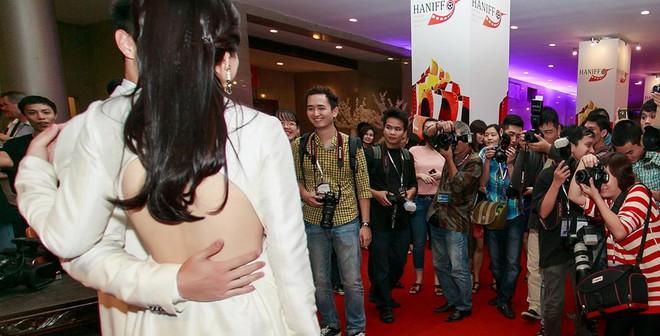 Chuyện không công bố của Trương Ngọc Ánh suốt 1 tuần ở HN